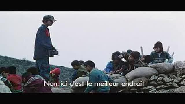 Cinema Paradiso : Franco Cristaldi