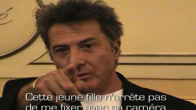 Dustin Hoffman ! : Mon beau-père, mes parents et moi