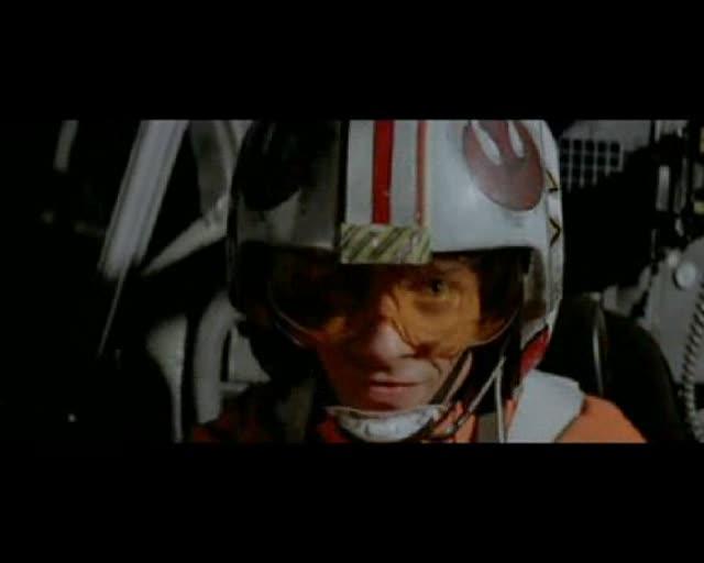 Bande Annonce : Star Wars : L'int�grale