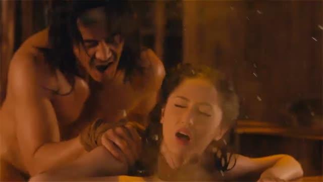Sex & Zen 3D : Extreme ecstasy : Saori Hara