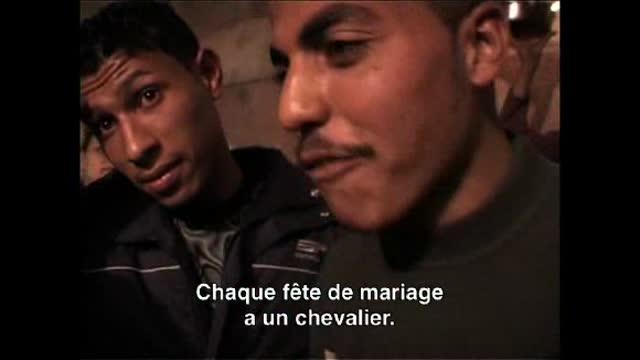 Mafrouza : Emmanuelle Demoris