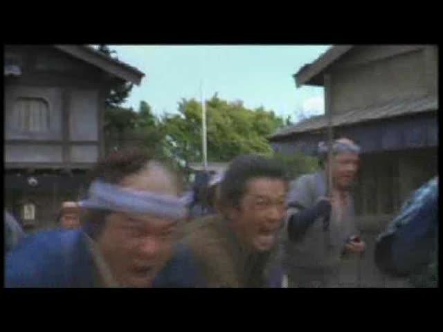 Ichi : Ryosuke Shima
