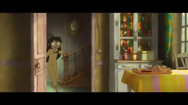 Bande Annonce : Le Jour des corneilles