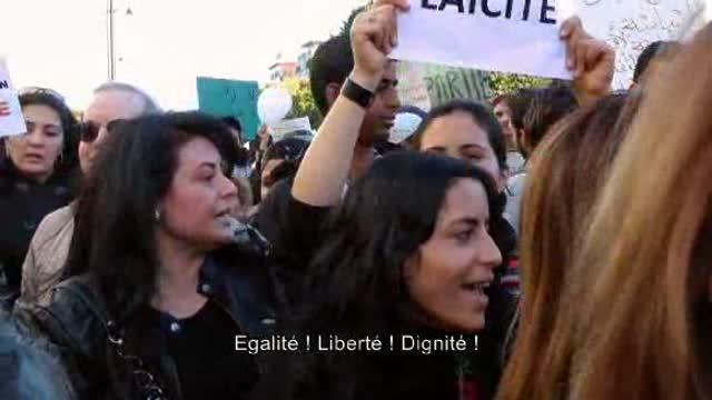 Laïcité Inch'allah : Jérémy Leroux