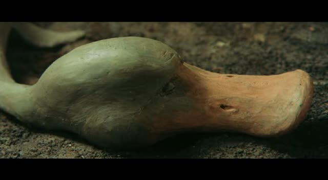 Le Vilain petit canard : Yuliya Rutberg