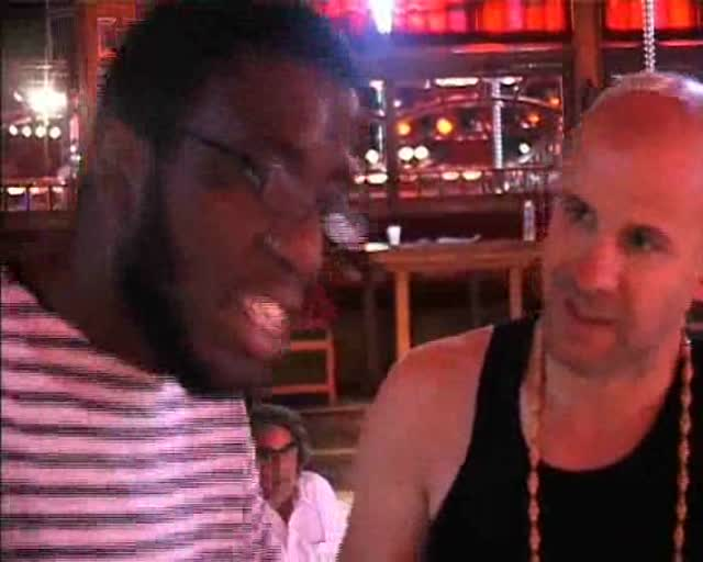 Nos Plusieurs : Marius Coulibaly
