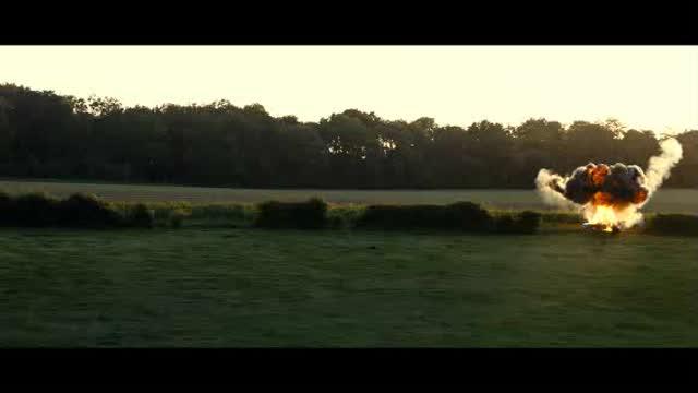 Le Guetteur : Pascal Bongard