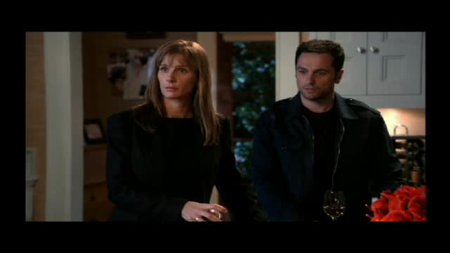 Extrait 1 : Noël : Brothers and Sisters - Saison 5