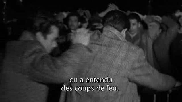 Bande Annonce : Ici, on noie les Algériens