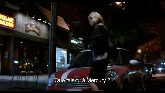 Rêves de France à Marseille : Ginette Lavigne