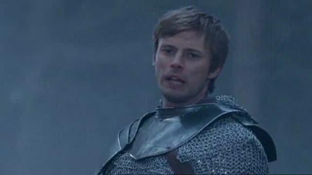 Extrait 1 : Merlin - Saison 3