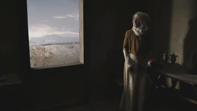 Bruegel, le moulin et la croix :  Malgorzata Domin