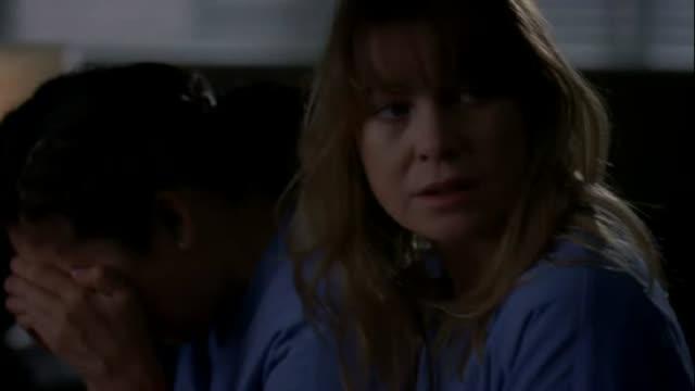 Extrait 1 : Grey's Anatomy - Saison 7