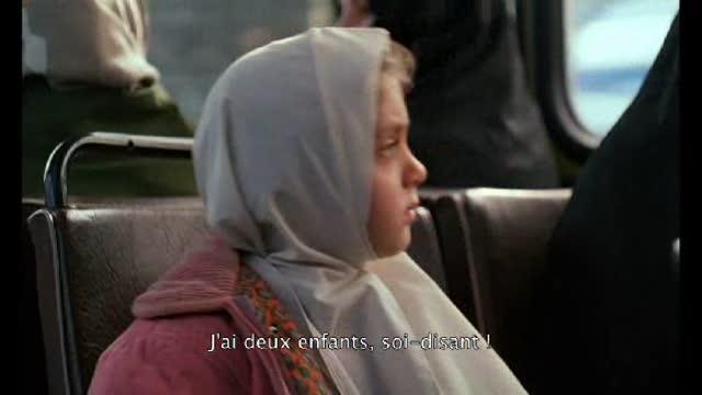 Le Miroir : Naser Omoumi
