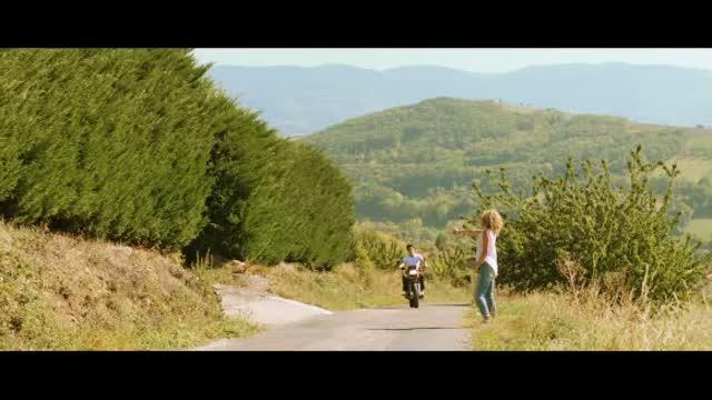 Arrête de pleurer Pénélope, le film : Ryan Benseti