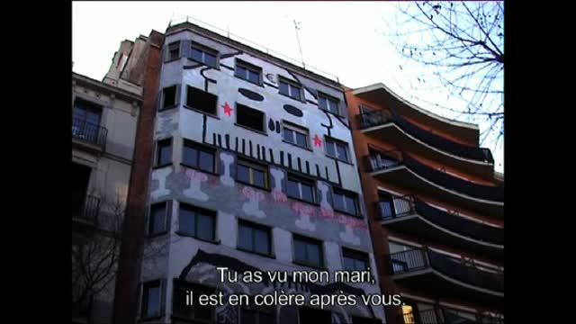 Squat, la ville est � nous ! : Wally Charifi