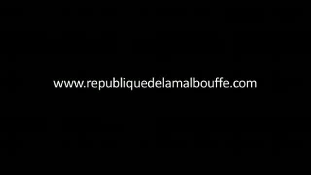 Teaser : République de la Malbouffe