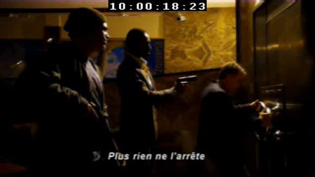 Bande-annonce VOST : Lie to Me - Saison 3