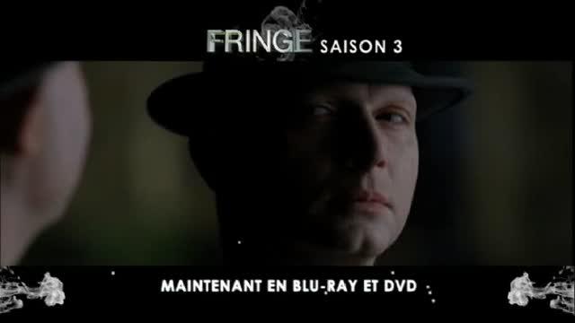 Bande Annonce : Fringe - Saison 3