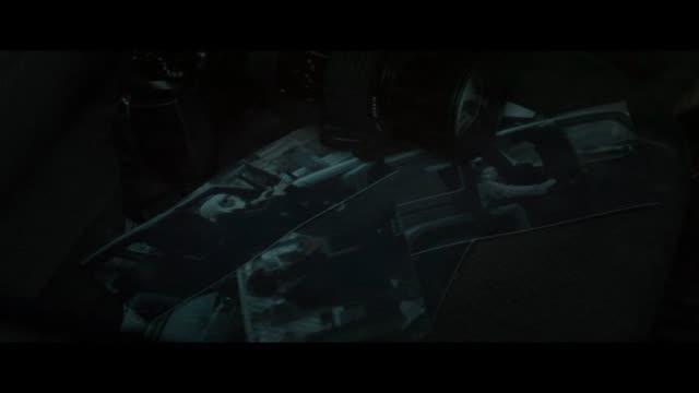 Bande Annonce : La Traversée