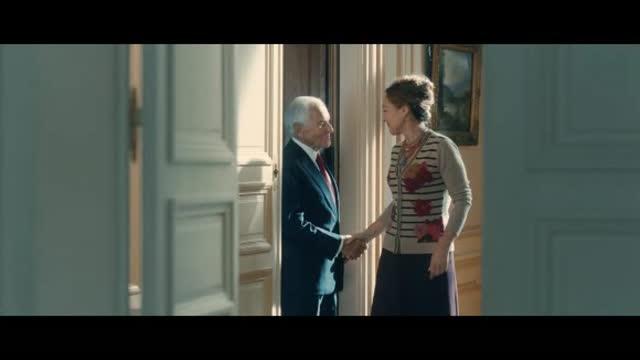 Les Saveurs du Palais : Jean d'Ormesson