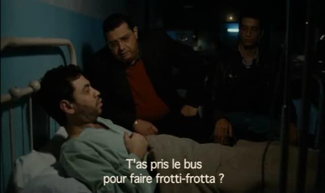 Les Femmes du bus 678 : Basem El Samra