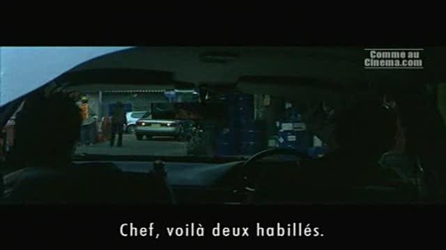 Bande Annonce : Star Wars Épisode 1 - La Menace Fantôme