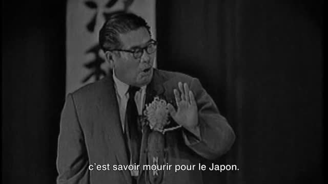 25 novembre 1970, le jour où Mishima a choisi son destin : Koji Wakamatsu