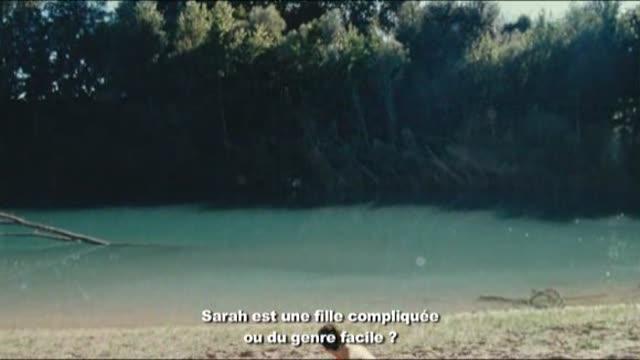 L'Eté de Giacomo : Tristan Bordmann