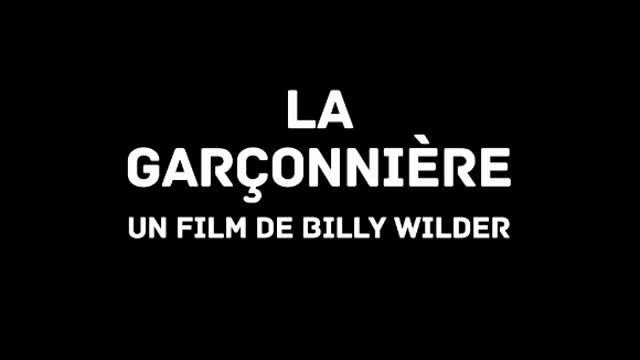 Bande-annonce 2 VOST : La Garçonnière