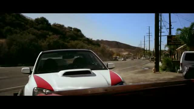 Bande Annonce : Born to Race