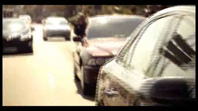 Bande-annonce VO : Le Transporteur - La série