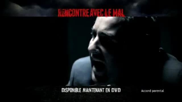 Spot TV : Rencontre avec le Mal