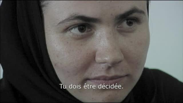 Téodora pécheresse : Anca Hirte