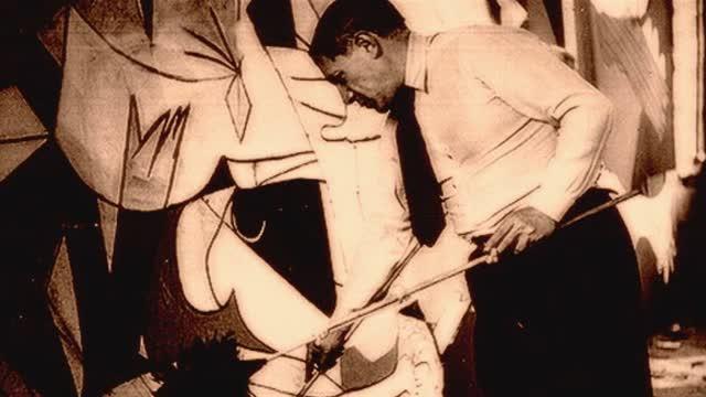 Morente, Flamenco y Picasso : Maria Platas Alonso