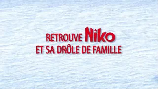 Niko, le petit renne 2 : Mait� Wokock