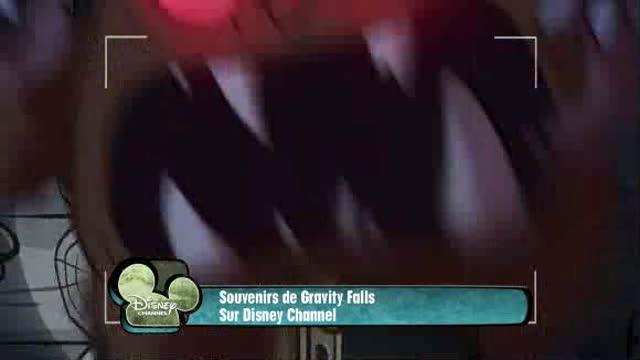 Souvenirs de Gravity Falls : Rudy Turkovics