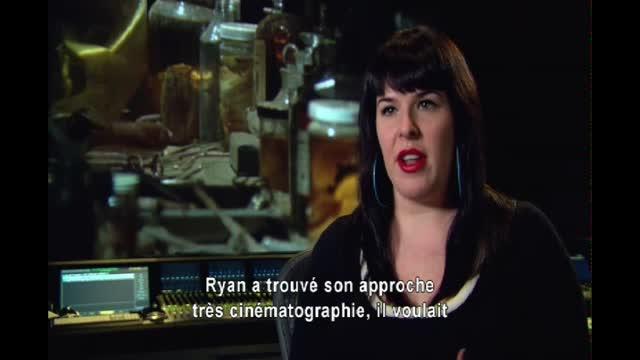 Le cou de la girafe : Valérie Lepage