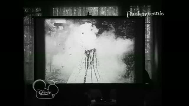 Premières minutes : Frankenweenie