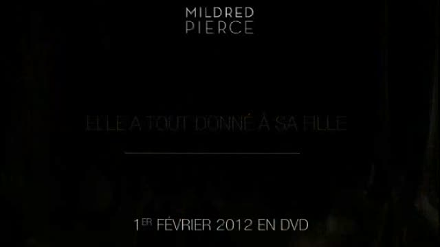 Bande Annonce : Mildred Pierce