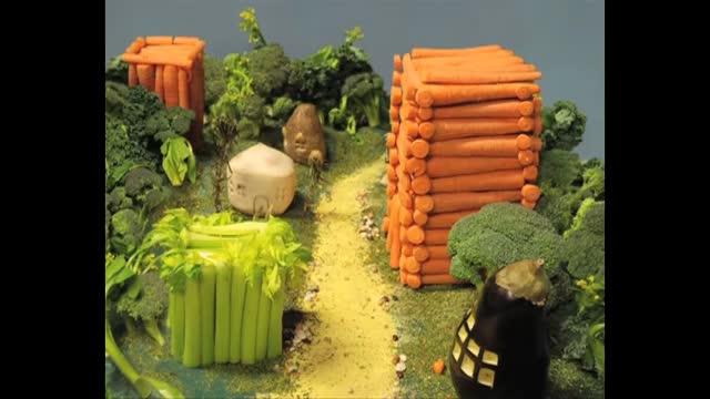 Bande-annonce : Maison sucrée, jardin salé