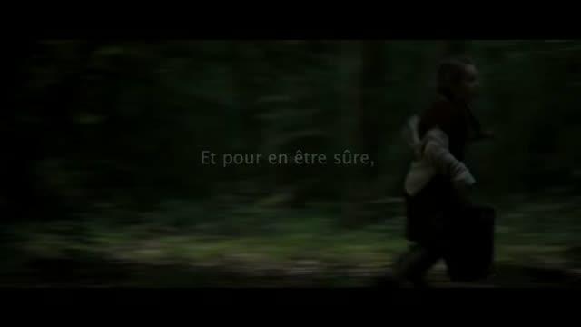 Bande Annonce : À pas de loup