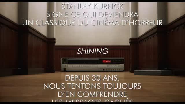Room 237 : Tim Kirk