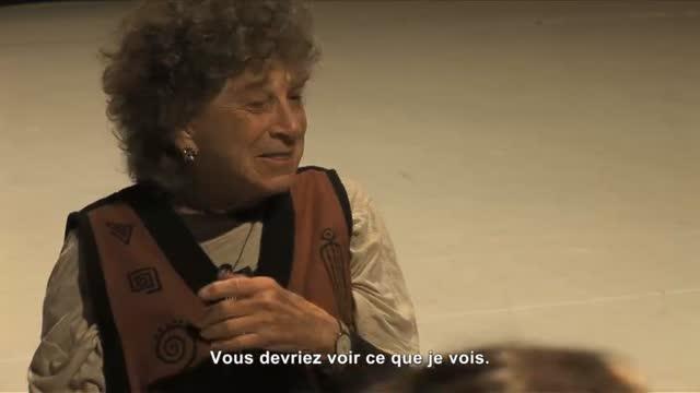 Anna Halprin, le souffle de la danse : C. Peters