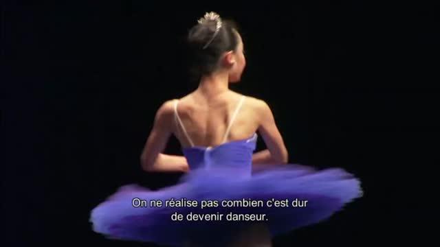 Le Concours de danse : Nick Higgins