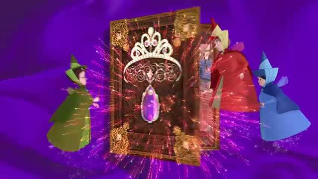 Premières minutes : Princesse Sofia : Il était une fois une Princesse