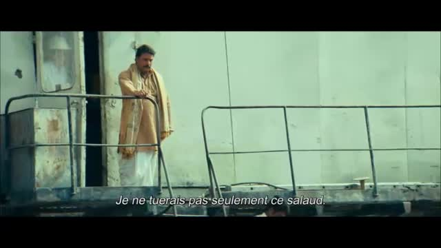 Gangs of Wasseypur - 2ème partie : Ajay G Rai