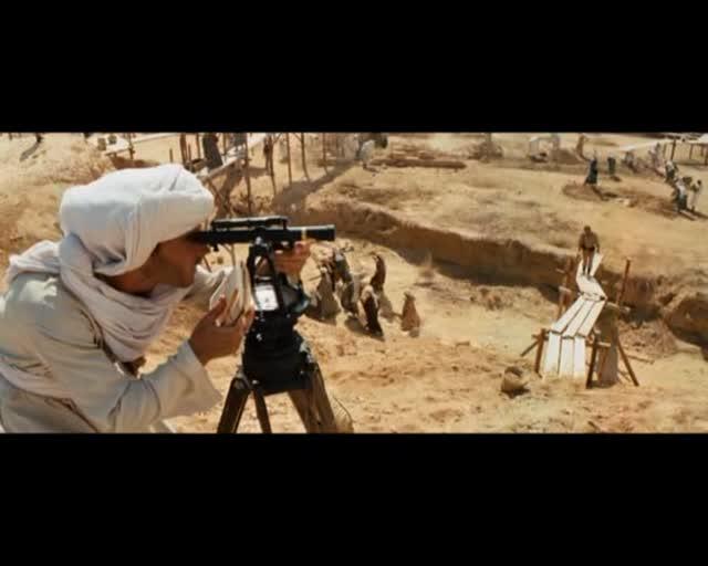 Bande Annonce : Indiana Jones - La Quadrilogie