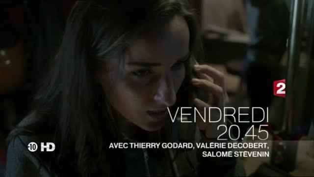 Dame de Trèfle : Philippe Venault