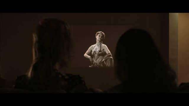 Cheba Louisa : Axelle RENOIR